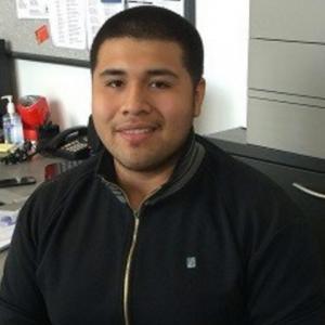 Jonathan Perea - Class of 2014