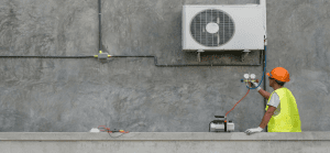 HVAC Technician Tasks
