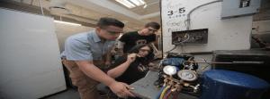 Alumni Spotlight HVAC