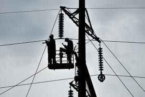 electrical lineman program chicago