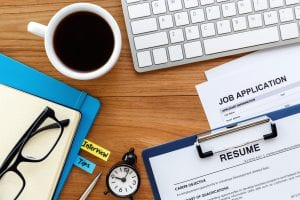 Job search tips coyne college
