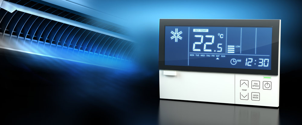 Go Green HVAC