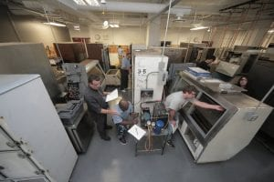 HVAC Program Coyne College