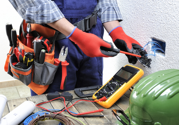 Importance of Electrical Inspection at Home