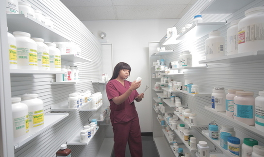 Pharmacy Technician Program FAQs