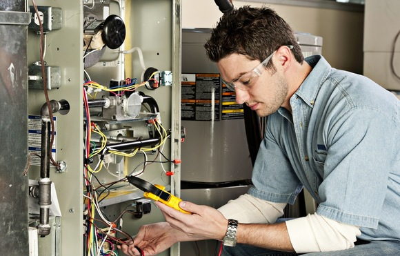 Electrician Inspection for Home