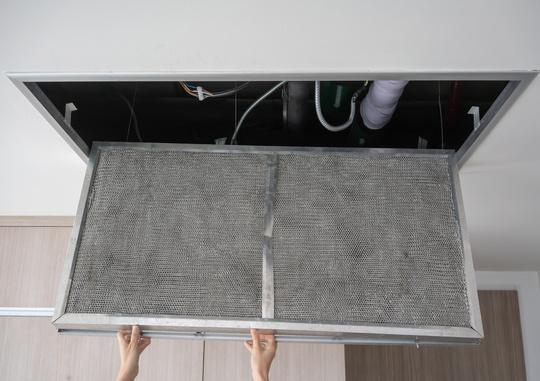 HVAC Furnace