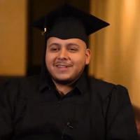 Rafael Cardenas, Jr. - Class of 2018