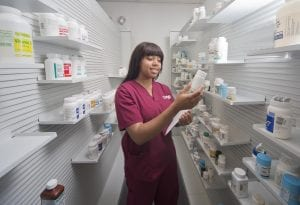 Pharmacy-Technician-Industry-Lookout